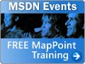 MapPoint Training