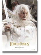 Buy LOTR Goods From Amazon